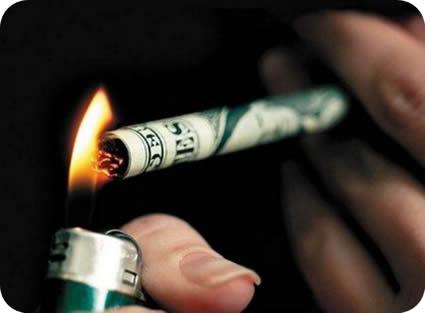 Fumante gasta mais de R$ 2 mil ao ano em cigarro